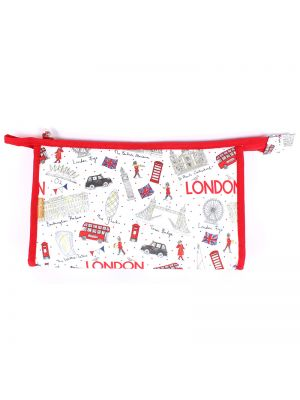 London Icons Wash bag