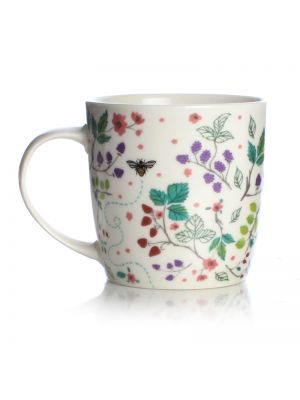 British Fruits Mug