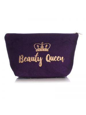Royal Cosmetic Bag