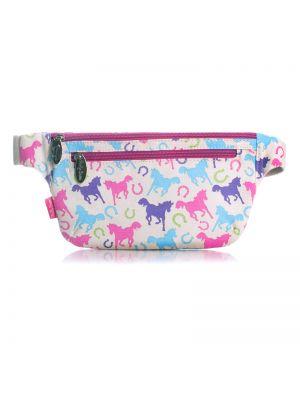 Playful Ponies Childrens Bum Bag