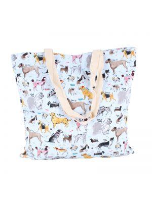 Debonair Dogs Large Shopper