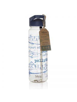 Ocean Clear Water Bottle 750ml